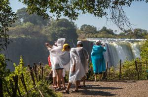 Chobe National Park And Victoria Falls Adventure Tour Packages