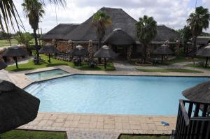 Gaborone Tour, Village Tour With Khutse Game Reserve Tour Packages