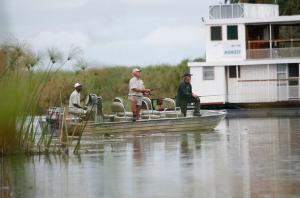Okavango Fishing Tour
