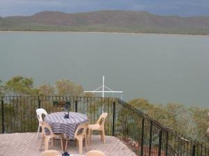 Gaborone Dam Packages