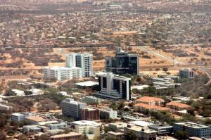 Gaborone City Tour Packages